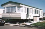 Holiday Home - 6 berth - To Let - (Blackpool)