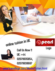 online tuition UK