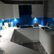 AJ Glass Offer Premium Kitchen Splashbacks In Glasgow
