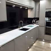 AJ Glass Offer Quality Glass Splashbacks In Perth
