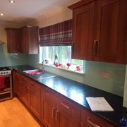 AJ Glass Splashbacks Offers Glass Splashbacks in a Myriad of Colours