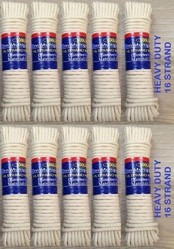 Pulley Line clothes airer ceiling rack cotton rope tying